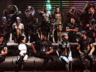 All signs point to a Mass Effect trilogy remaster reveal on N7 day