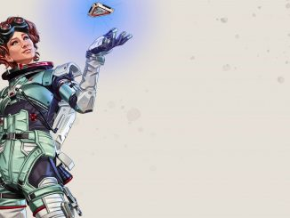 Check out new Apex Legends character Horizon's abilities