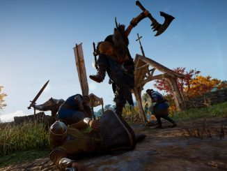 Assassin's Creed Valhalla launch trailer provides final look at Viking England