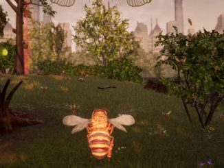 Bee Simulator brings your top flying fantasy to Steam