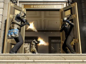 Payday 2 re-emerges with final Silk Road DLC chapter