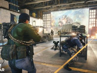 A bug in Black Ops Cold War is removing grass from Cartel, and some players like it