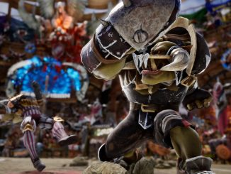 Cyanide reveals Blood Bowl 3 will add four new teams