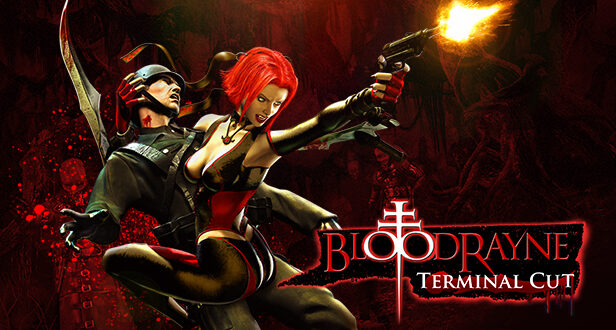 Trailer(s): Bloodrayne and Bloodrayne 2 Terminal Cuts out now