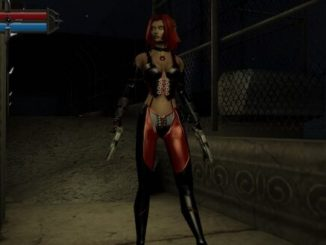 BloodRayne returns in Terminal Cuts of original games