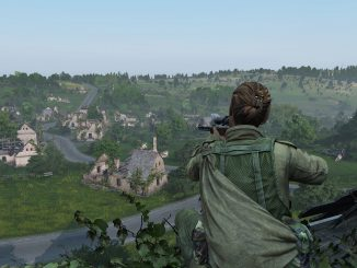 DayZ update 1.10 brings new gear, shelters and balance changes