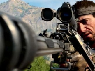 Black Ops Cold War implements sniper rifle nerf in new patch