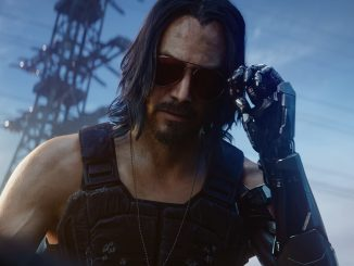 The next Cyberpunk 2077 Night City Wire is all about the music, man