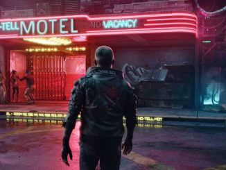 New Cyberpunk 2077 specs have been revealed, and they're impressive