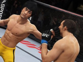 EA NHL, UFC partnership licenses extended after successful game entries