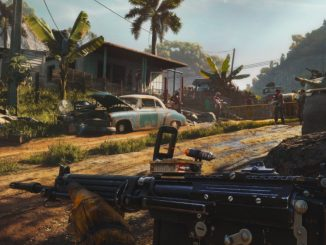 Far Cry 6 launching May 2021 according to Microsoft store