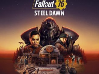 The Brotherhood of Steel arrives in Fallout 76 next month