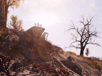 "Trailer: ""Fractured Steel"" reveals the Steel Dawn in Fallout 76"