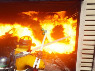 Firefighting Simulator - The Squad review -