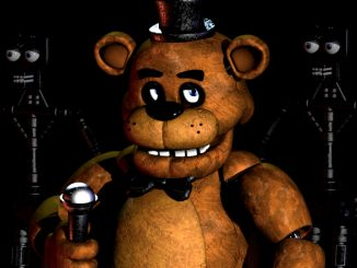 Five Nights At Freddy's movie will finally start filming in spring 2021
