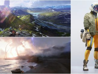 Former EA head's Embark Studios is working on a new PvP shooter