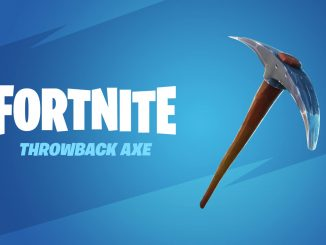 Claim your free Fortnite throwback pickaxe & get the original default skins