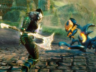 The Guild Wars 2 Icebrood Saga Champions chapter begins the final arc
