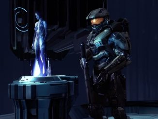 Halo 4 joins The Master Chief Collection fully remastered next week for PC