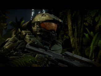 Halo 4 PC Review — The Master Thief strikes again