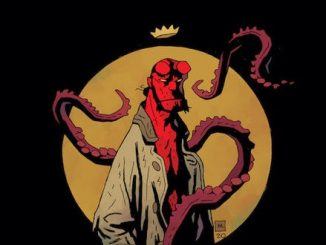 Hellboy Universe to get Essentials line from Dark Horse