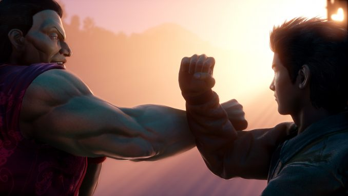 Huge discounts galore as Shenmue III finally arrives on Steam