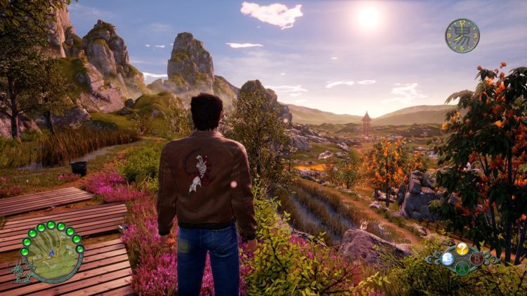 Huge Discounts Galore As Shenmue Iii Finally Arrives On Steam (2)