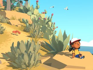 A Wildlife Adventure trailer gives us a taste of chill adventures