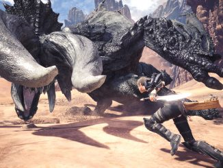 Monster Hunter World to have Milla Jovovich movie event for some reason