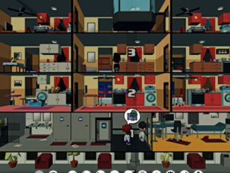 Mad Tower Tycoon brings tower building/management back to consoles