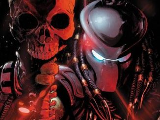 Classic collection of Predator tales gets new Marvel Omnibus