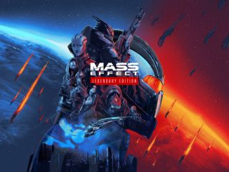 Mass Effect Legendary Edition remasters the trilogy for for PC early 2021