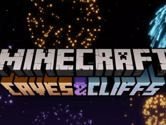 The latest Minecraft snapshot offers an early look at caves and cliffs