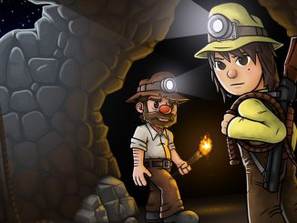 Mossmouth targets early December for Spelunky 2 multiplayer on PC