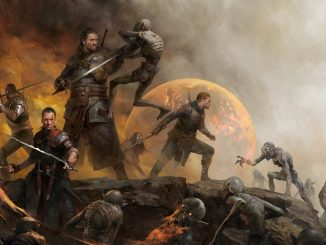 Way of the Witcher expansion summons the monster slayers