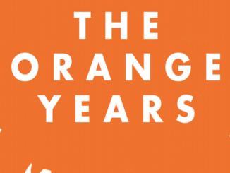 Nickelodeon tells its story in The Orange Years