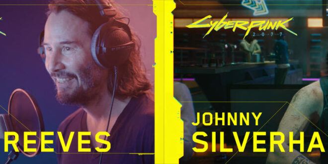 Night City Wire ep.5 centers on Cyberpunk 2077's Johnny Silverhand