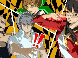 Sega to release more remasters & Steam ports after Persona 4 Golden win
