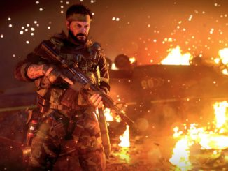 Call of Duty loadouts sharing system patent granted to Activision