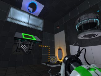 Portal Reloaded mod lets you jump forward in time for more puzzles