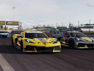 Project Cars 3 Revealed, Might Just Be The Best Racing Sim Come This Summer (3)