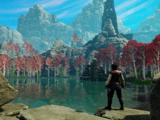 Realize your fishing ambitions in Amazon Game Studios' New World