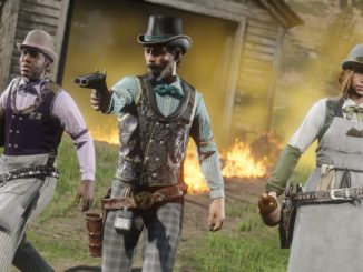 Red Dead Online Moonshiners 1