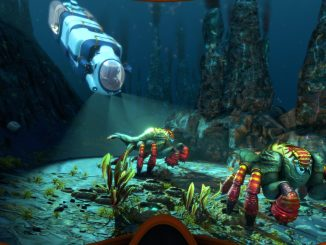 Relics of the Past update sees Subnautica: Below Zero close to completion
