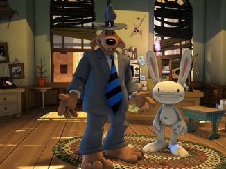 Sam & Max Save the World heading to Switch and PC next month