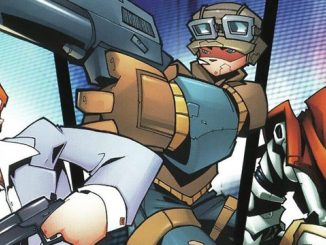 THQ Nordic confirms Easter egg teasing TimeSplitters 2 remake as a joke