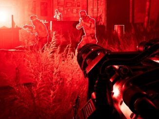 Resistance Infiltrator Mode delivers free cyborg action on PC