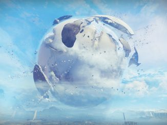 The Traveler is whole again ahead of Destiny 2: Beyond Light