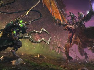 Warhammer II's next DLC adds Throt the Unclean and the Sisters of Twilight