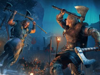Ubisoft changing Assassin's Creed Valhalla to remove ableist language